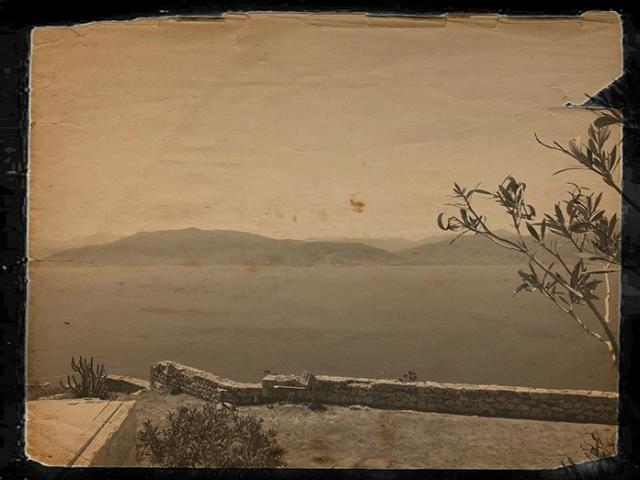 Greece, Nauplia