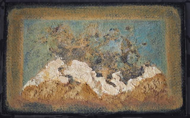 Sand-Bild